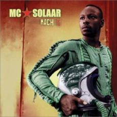 Обложка альбома Mach 6, Музыкальный Портал α