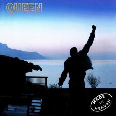 Обложка альбома Made in Heaven, Музыкальный Портал α