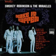 Обложка альбома Make It Happen, Музыкальный Портал α