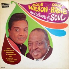 Обложка альбома Manufacturers of Soul, Музыкальный Портал α