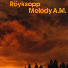 Обложка альбома Melody A.M., Музыкальный Портал α