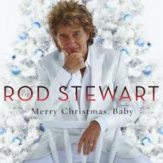 Обложка альбома Merry Christmas, Baby, Музыкальный Портал α