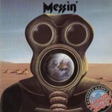 Обложка альбома Messin', Музыкальный Портал α