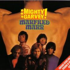 Обложка альбома Mighty Garvey!, Музыкальный Портал α