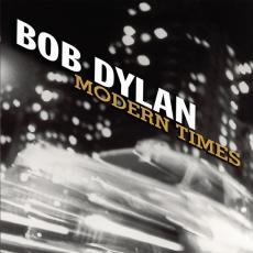Обложка альбома Modern Times, Музыкальный Портал α