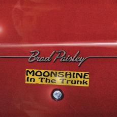 Обложка альбома Moonshine in the Trunk, Музыкальный Портал α