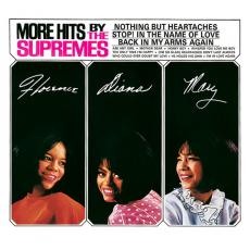 More Hits by the Supremes, Музыкальный Портал α