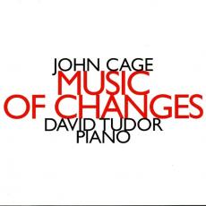 Обложка альбома Music of Changes, Музыкальный Портал α