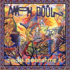 Обложка альбома Nada Moonshine #, Музыкальный Портал α