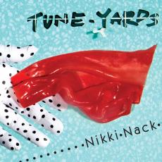 Обложка альбома Nikki Nack, Музыкальный Портал α