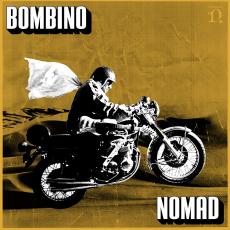 Обложка альбома Nomad, Музыкальный Портал α