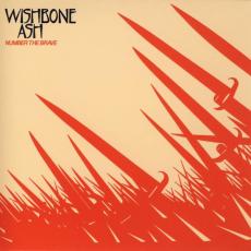 Обложка альбома Number the Brave, Музыкальный Портал α
