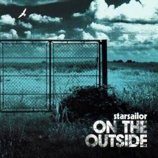 Обложка альбома On the Outside, Музыкальный Портал α