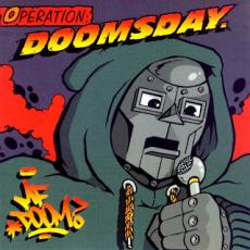Обложка альбома Operation: Doomsday, Музыкальный Портал α