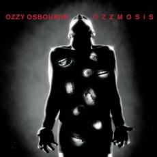 Обложка альбома Ozzmosis, Музыкальный Портал α