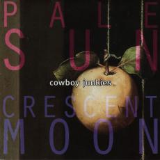 Обложка альбома Pale Sun, Crescent Moon, Музыкальный Портал α
