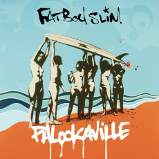Palookaville, Музыкальный Портал α