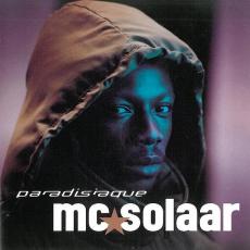 Обложка альбома Paradisiaque, Музыкальный Портал α