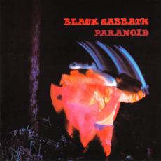 Обложка альбома Paranoid, Музыкальный Портал α