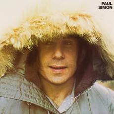 Обложка альбома Paul Simon, Музыкальный Портал α