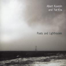 Обложка альбома Poets and Lighthouses, Музыкальный Портал α