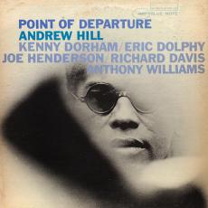 Point of Departure, Музыкальный Портал α