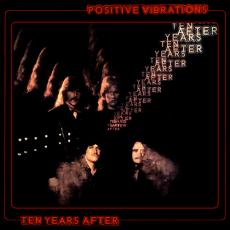 Обложка альбома Positive Vibrations, Музыкальный Портал α