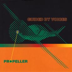 Propeller, Музыкальный Портал α