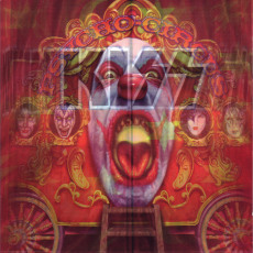 Psycho Circus, Музыкальный Портал α