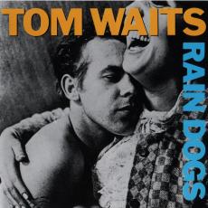 Обложка альбома Rain Dogs, Музыкальный Портал α