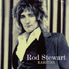 Обложка альбома Rarities, Музыкальный Портал α