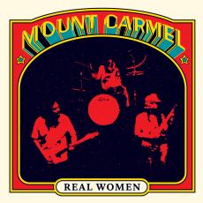 Обложка альбома Real Women, Музыкальный Портал α
