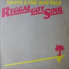 Reggae Got Soul, Музыкальный Портал α