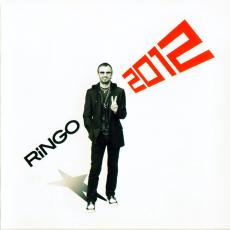 Обложка альбома Ringo 2012, Музыкальный Портал α
