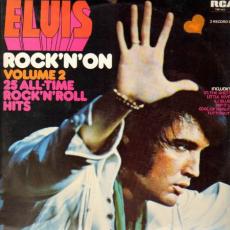 Обложка альбома Rock 'n' On, Volume 2, Музыкальный Портал α