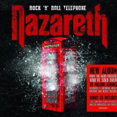 Обложка альбома Rock 'n' Roll Telephone, Музыкальный Портал α