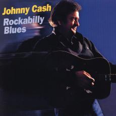 Обложка альбома Rockabilly Blues, Музыкальный Портал α