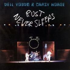 Rust Never Sleeps, Музыкальный Портал α