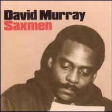Обложка альбома Saxmen, Музыкальный Портал α