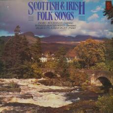 Обложка альбома Scottish and Irish Folk Songs, Музыкальный Портал α