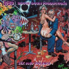 Sex and Violence, Музыкальный Портал α