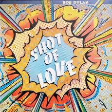Обложка альбома Shot of Love, Музыкальный Портал α