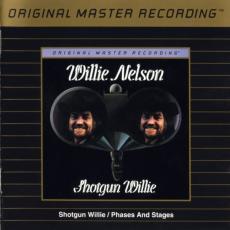 Shotgun Willie / Phases and Stages, Музыкальный Портал α