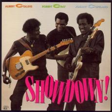 Обложка альбома Showdown!, Музыкальный Портал α