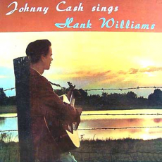 Обложка альбома Sings Hank Williams, Музыкальный Портал α