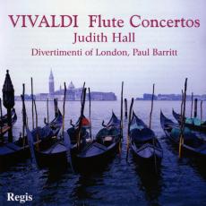 Обложка альбома Six Flute Concertos, op. 10, Музыкальный Портал α