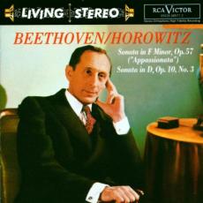 Sonatas: Appassionata & Op. 10 No. 3, Музыкальный Портал α