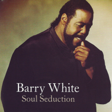 Обложка альбома Soul Seduction, Музыкальный Портал α