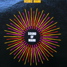 Обложка альбома Sound Of Mann, Музыкальный Портал α