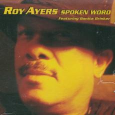 Обложка альбома Spoken Word, Музыкальный Портал α